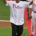 Photo of Darren Daulton