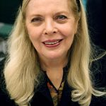 Photo of Barbara Bain