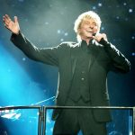 Photo of Barry Manilow