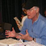Photo of Charles Grodin