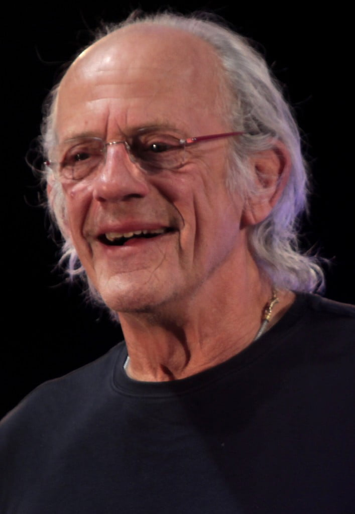 Is Christopher Lloyd dead? - Is That Person Dead?