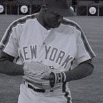 Photo of Dwight Gooden