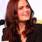 Photo of Emily Deschanel