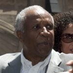 Photo of Frank Robinson