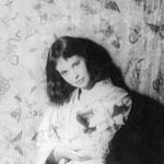 Photo of Gloria Vanderbilt