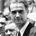 Photo of Howard Hughes