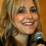 Photo of Jenny Mollen