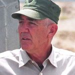 Photo of R. Lee Ermey