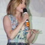Photo of Lucy Hale