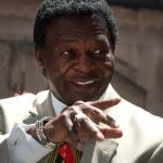 Photo of Lou Brock