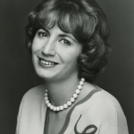 Photo of Penny Marshall