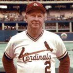 Photo of Red Schoendienst