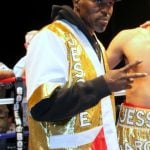 Photo of Roger Mayweather