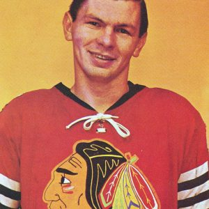 Photo of Stan Mikita