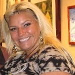 Photo of Beth Chapman (bounty hunter)