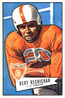 Photo of Bert Rechichar