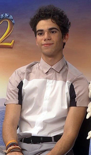 Photo of Cameron Boyce