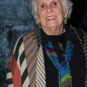 Photo of Margaret Fulton