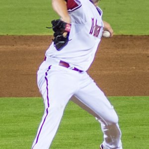 Photo of Tyler Skaggs