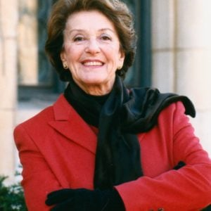 Photo of Vivian Perlis