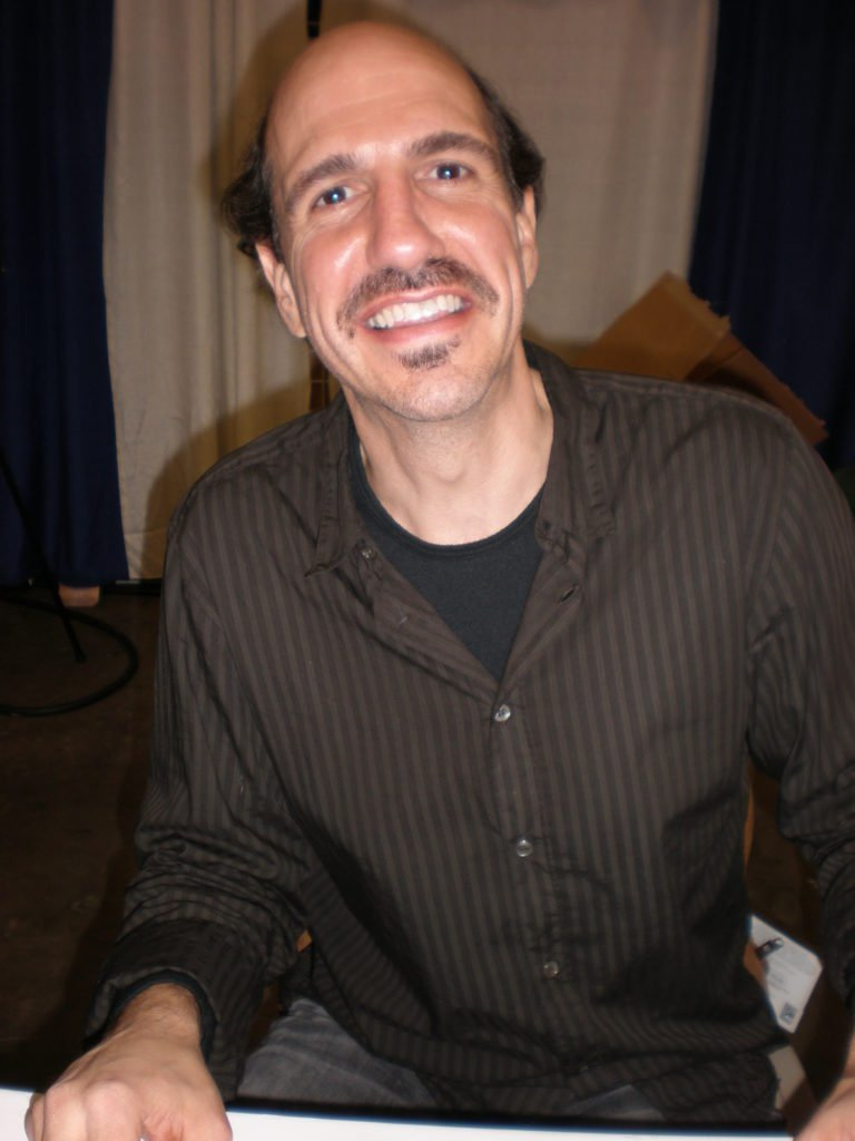 Photo of Sam Lloyd
