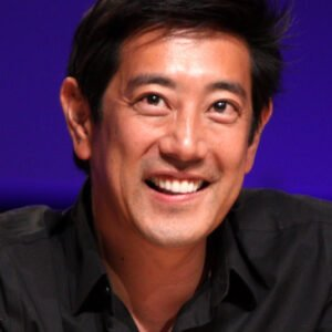 Photo of Grant Imahara